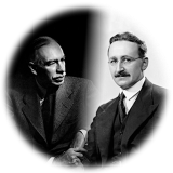 Vox column on Reconciling Hayek's and Keynes' views of recessions