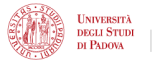 Seminar at University of Padova, June 10, 2014