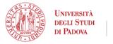 Seminar at University of Padova, June 10,2014