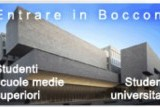 Seminar at Università Commerciale Luigi Bocconi, October 25, 2014