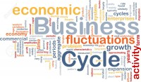 9464610-Background-concept-wordcloud-illustration-of-business-cycle-Stock-Illustration