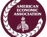 American Job Market, AEA, Atlanta, January 4-5-6, 2019